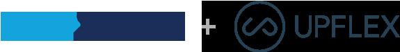 Zeus & Upflex logos