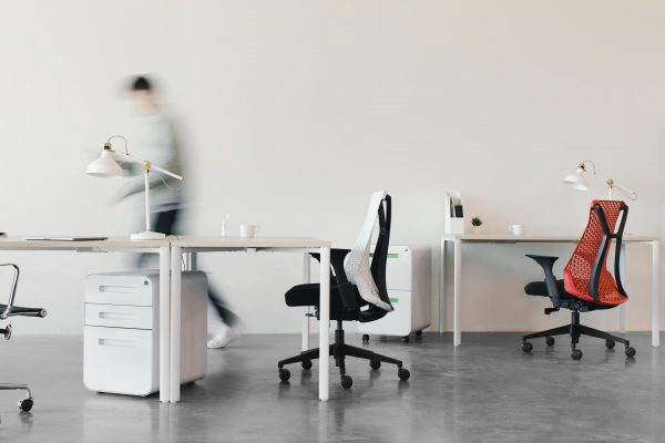Top Flex Space Brands Unite in Upflex's Global Workplace Re-Entry Program, Safe Spaces™