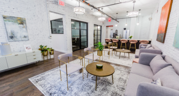Space Spotlight: Luminary, a Woman-Founded Concept Workspace in NoMad