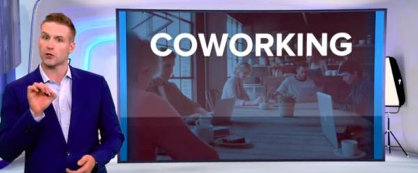Upflex's Christophe Garnier Talks Coworking & COVID Safety on Scripps